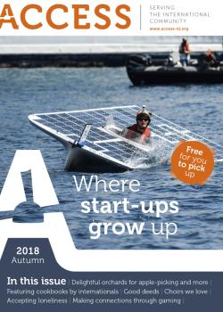 ACCESS-autum-2018-cover