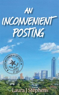 Book Review_Inconvenient Posting