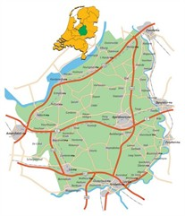 Veluwe_map