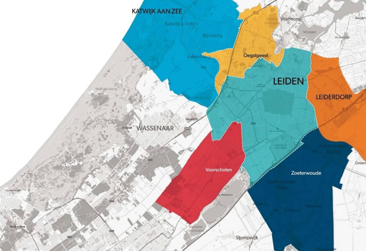 expat dating Leiden