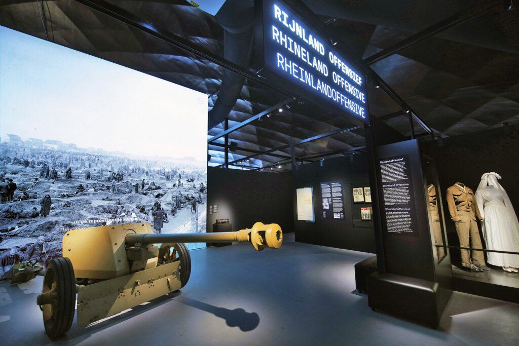 Vrijheidsmuseum Freedom Museum