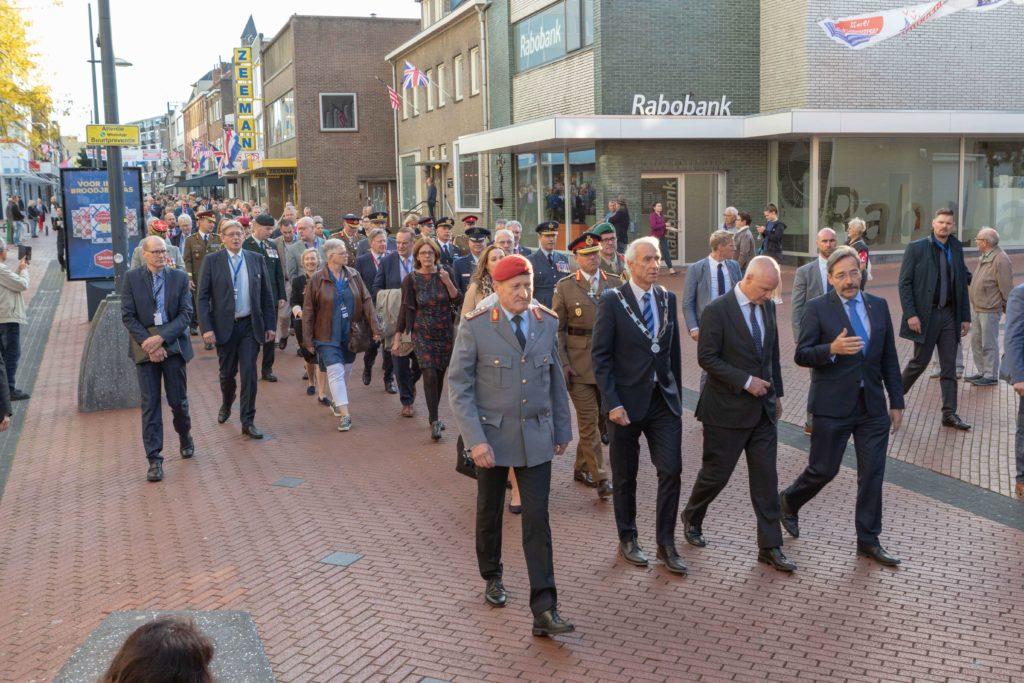 Netherlands Liberation Day