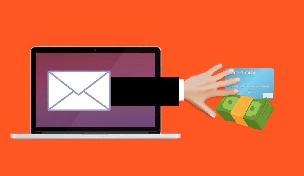 Phishing and malware