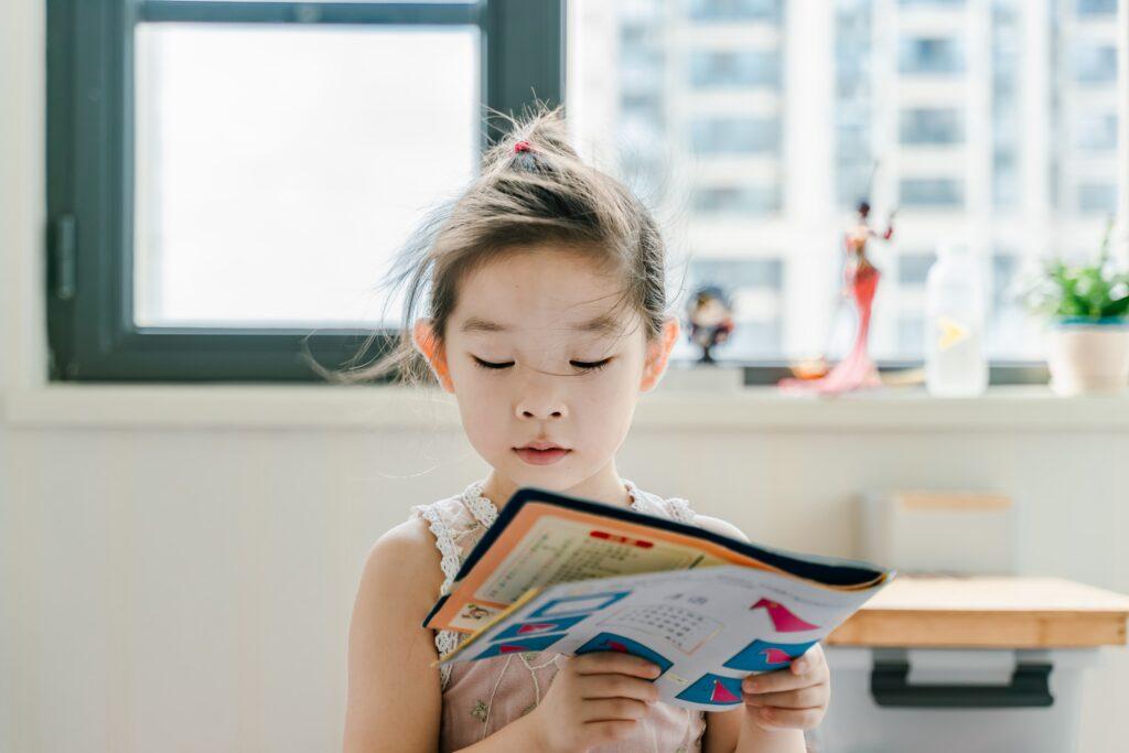 Kids education during coronavirus