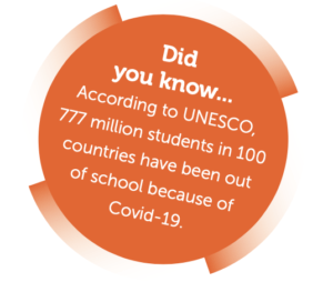 out-of-school-during-covid-unesco