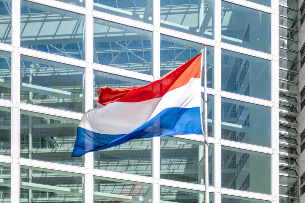 Statutory Director Netherlands